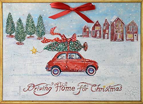 Driving Home for Christmas Adventskalender 2018