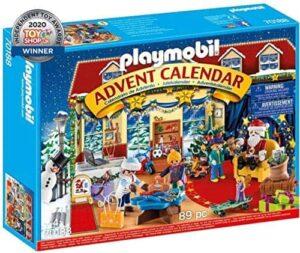 PLAYMOBIL Adventskalender 70188 Weihnachten im Spielwarengeschäft
