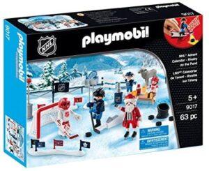 PLAYMOBIL Eishockey Adventskalender 612Se6v5fjL. AC