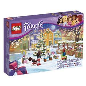 Lego Friends 41102 Lego Adventskalender 2016