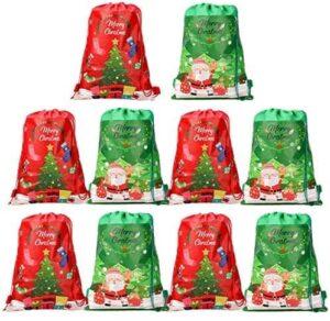 Weihnachts Geschenktüten