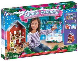 PLAYMOBIL Großer Adventskalender thumbnail