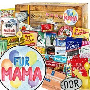 Für Mama - Ost Adventskalender - Adventskalender 2019 Erwachsene