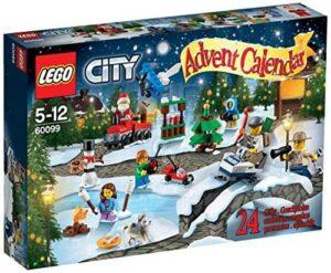 Lego City 60099 Lego Adventskalender 2016
