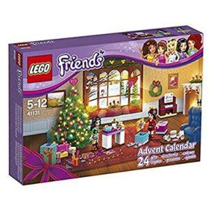 Lego Friends Adventskalender 2016