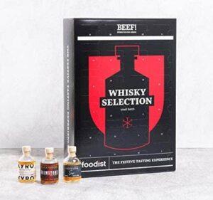 Beef! Whisky Adventskalender 2020