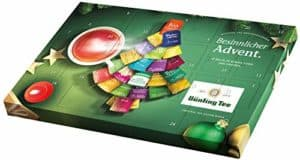 Bünting Tee-Adventskalender ge 41bPnAKLuEL