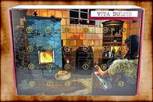 Obstschnaps Adventskalender Edition 1