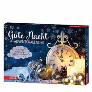 Roth Gute-Nacht-Adventskalender ge 51Pe3L3qjuL