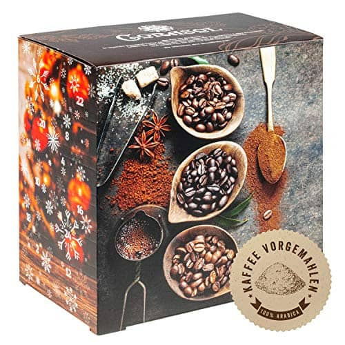Corasol Flavoured Coffee