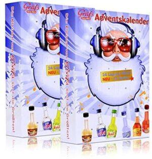 Gräfs Party-Minis Adventskalender