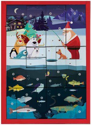 Angelweihnachtskalender Angel Adventskalender