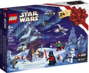LEGO Star Wars 75279