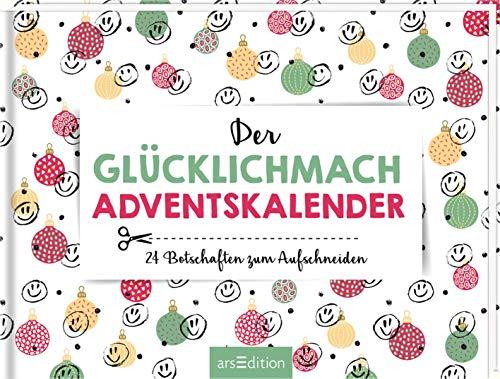Glücklichmach Adventskalender