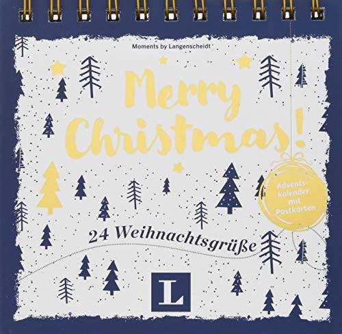 Merry Christmas! – Adventskalender