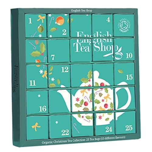 BIO-Tee Adventskalender