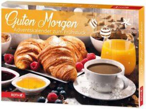 """Roth """"Guten Morgen"""" Adventskalender"""