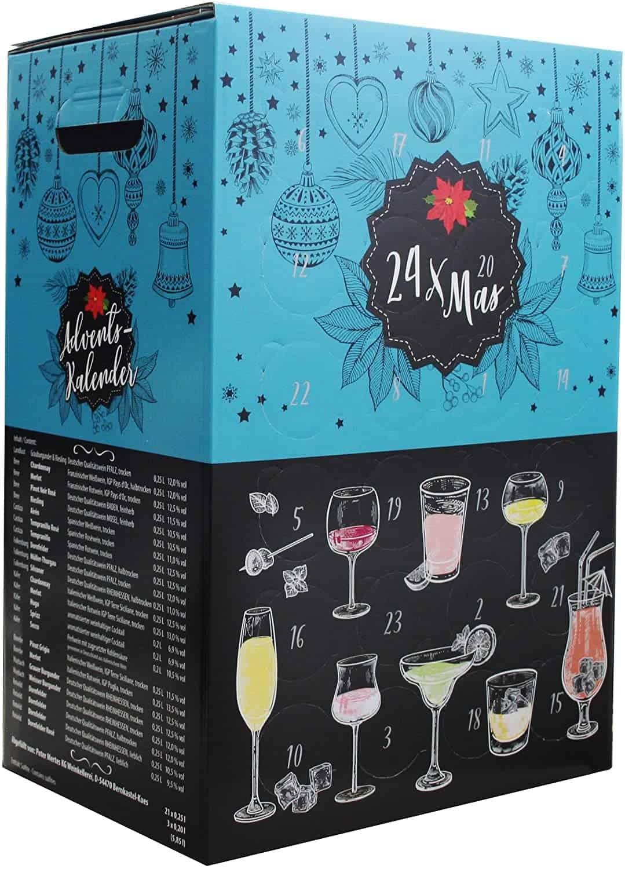 Peter Mertes Wein-Adventskalender