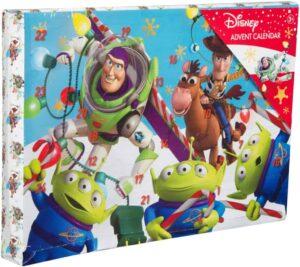 Sambro Kinder Geschenkbox Weihnachten Adventskalender
