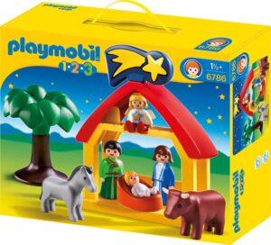 Playmobil – Weihnachtskrippe