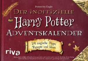 Der inoffizielle Harry Potter Adventskalender