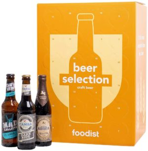 Foodist Adventskalender Craft Beer