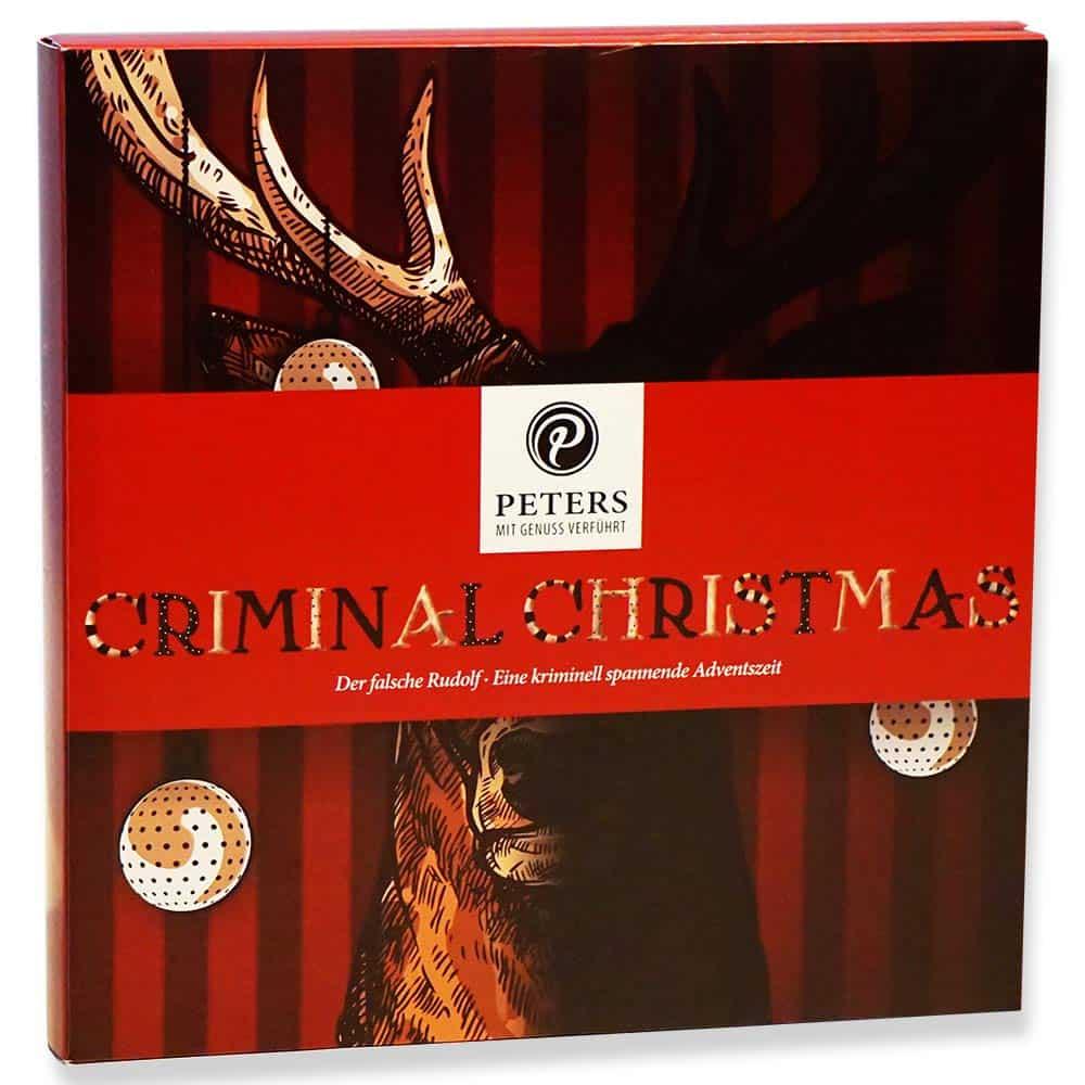 Peters – Adventskalender 'Criminal Christmas IV