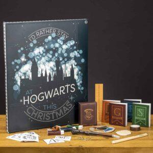 Paladone Harry Potter Adventskalender mit 24 Türen