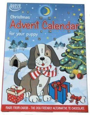 Hatchwell Adventskalender für Haustiere