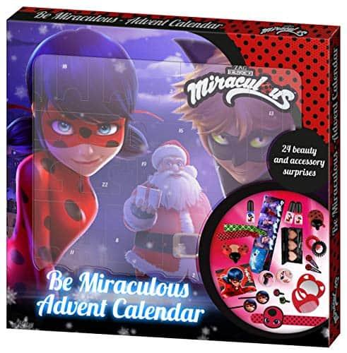 Miraculous Be Advent Calendar