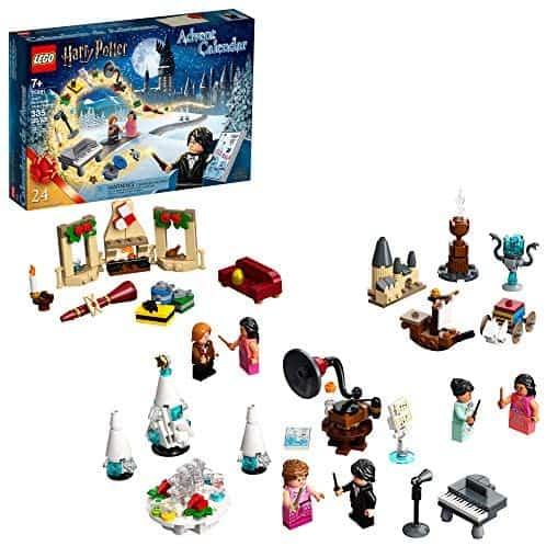 LEGO Harry Potter 75981 - Adventskalender