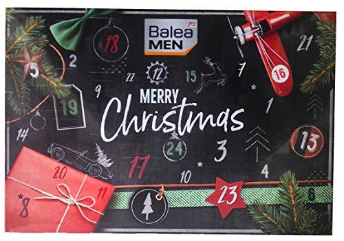 Balea Men - Man Adventskalender 2020