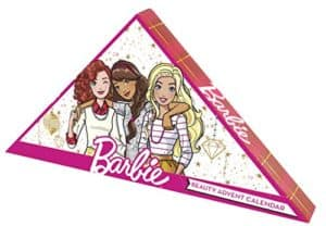 Markwins Barbie Beauty Adventskalender