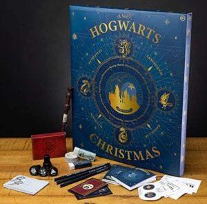 Harry Potter Advent Calendar 2020 Offizielles Lizenzprodukt