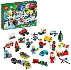 LEGO City 60268 - Adventskalender 2020