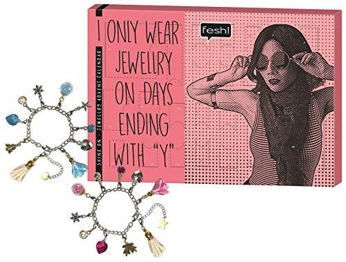 Boulevard de Beauté Shine On - Jewellry Advent Calendar