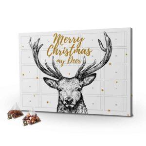 Merry Christmas my Dear/Deer 243960 AKT 0001 00006 1
