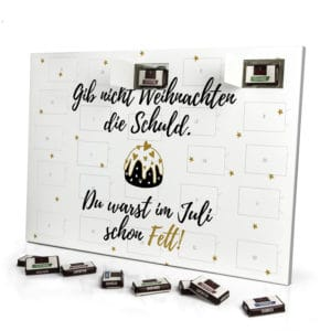 Sprüche-Adventskalender 362385 AS 0001 00004 1