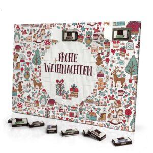 Sprüche-Adventskalender 362385 AS 0001 00010 1