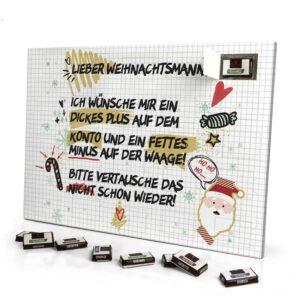 Sprüche-Adventskalender 362385 AS 0001 00026 1