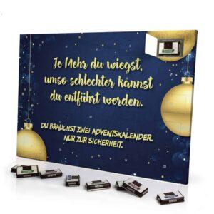 Sprüche-Adventskalender 362385 AS 0001 00029 1