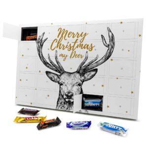 Merry Christmas my Dear/Deer 434153 AKM 0001 00006 1