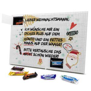 Lieber Weihnachtsmann 434153 AKM 0001 00026 1