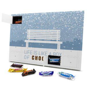 Life is like a box of chocolate 434153 AKM 0001 00027 1