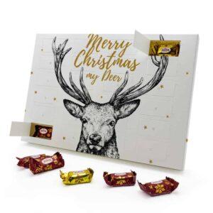 Merry Christmas my Dear/Deer 787725 AKZ 0001 00006 1