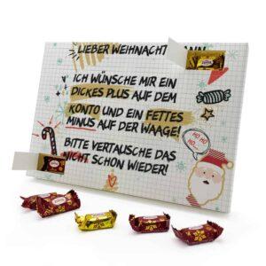 Lieber Weihnachtsmann 787725 AKZ 0001 00026 1