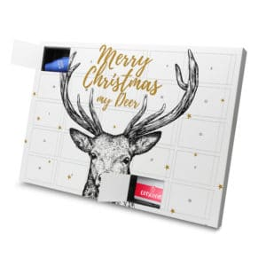 Merry Christmas my Dear/Deer 971024 AKS 0001 00006 1
