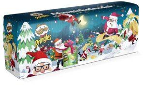 Pringles Chips-Adventskalender 2021 Adventskalender 2021 51IKOA7ip9S
