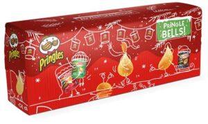 Pringles Chips-Adventskalender 2021 in ROT Adventskalender 2021 51lY5uV64XS