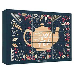Tee-Adventskalender von FROG.coffee Adventskalender 2021 51obhJvXl L